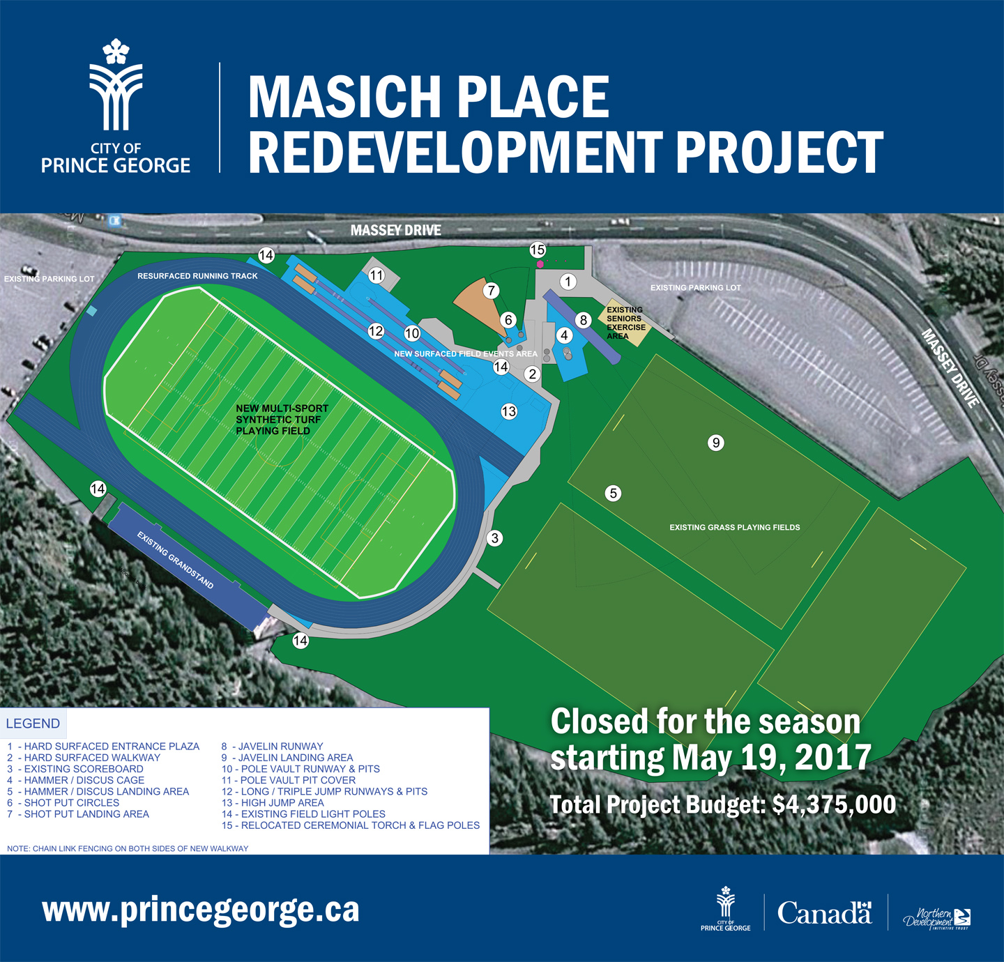 Masich Place Redevelopment Project