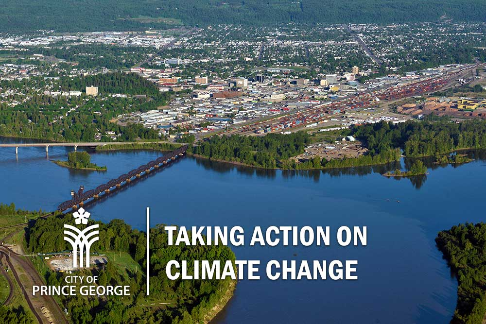 City seeks public input on priorities for climate action